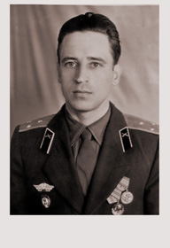 Погонышев Николай
